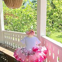 Your Custom Lulu Bean Tutu Set