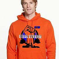 STEEL STRONG United Steelworkers Hoody