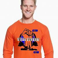 STEEL STRONG United Steelworkers Apparel
